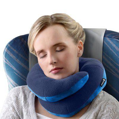 best travel pillow, travel neck pillow, long flight