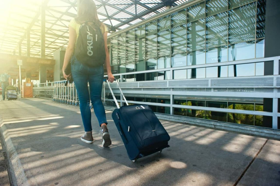 why you should travel, reasons to travel, importance of traveling