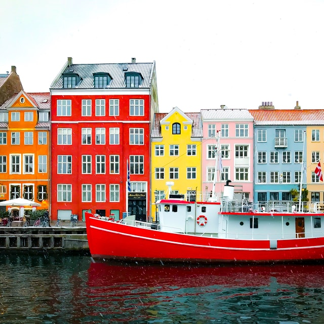 Denmark will pay you move there, european countries that pay you to live there