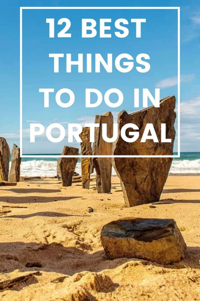 best things to do in portugal