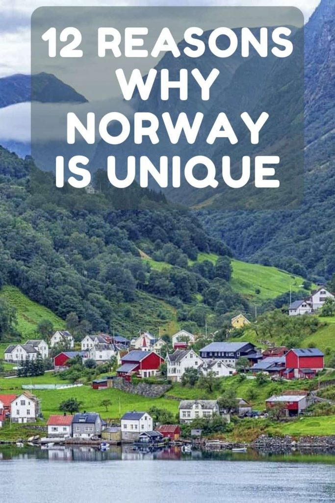 fun facts about norway, greatest place on earth