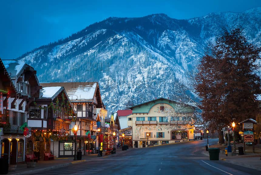 best mountain towns, 10 best affordable mountain towns