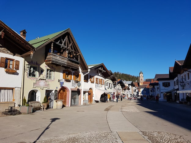 small german towns
