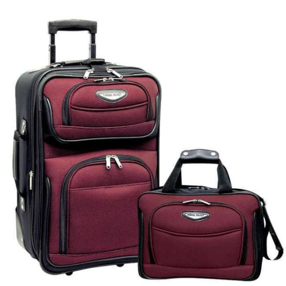best travel bags for women