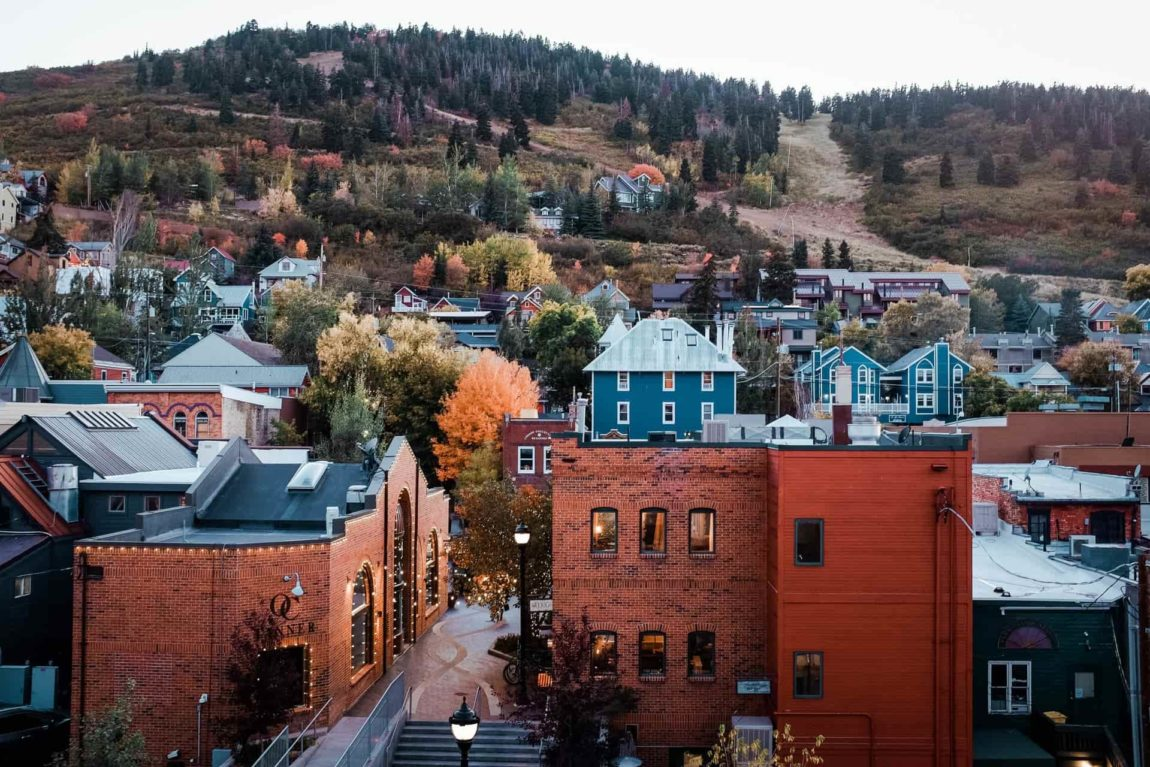 affordable mountain towns, cheapest mountain towns