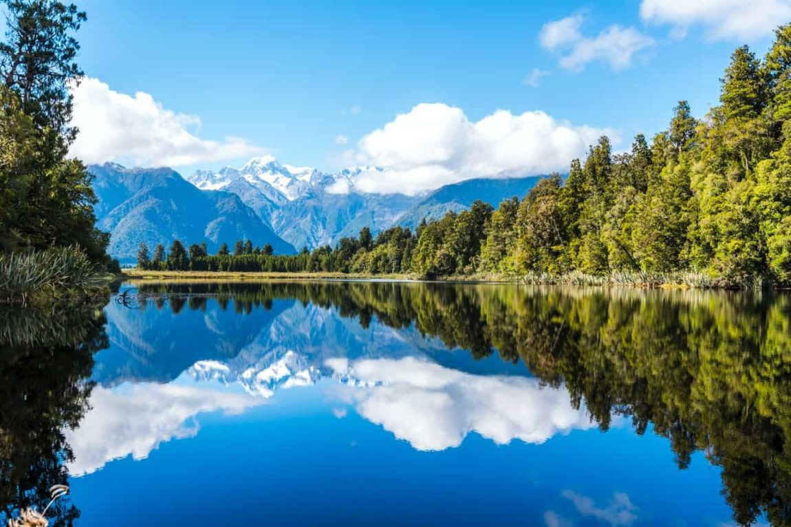 famous lakes in the us, lake trip