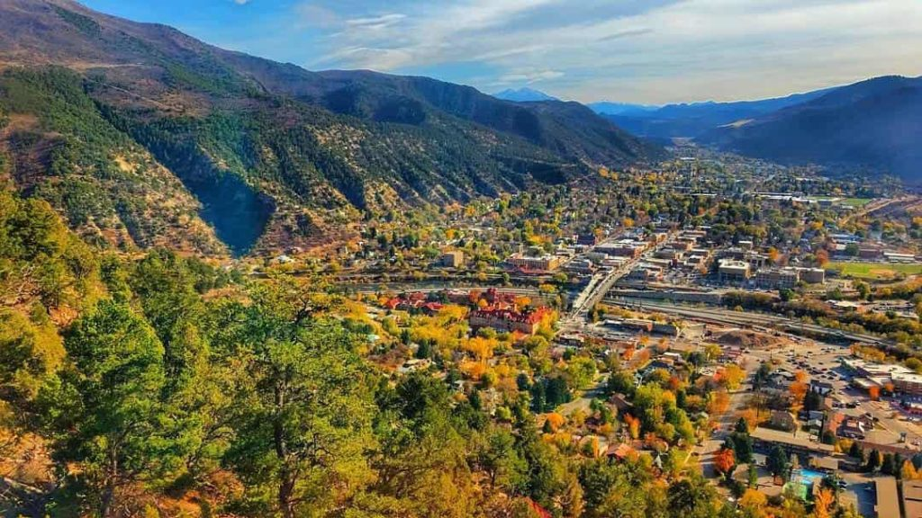 best small towns in colorado, best towns in colorado
