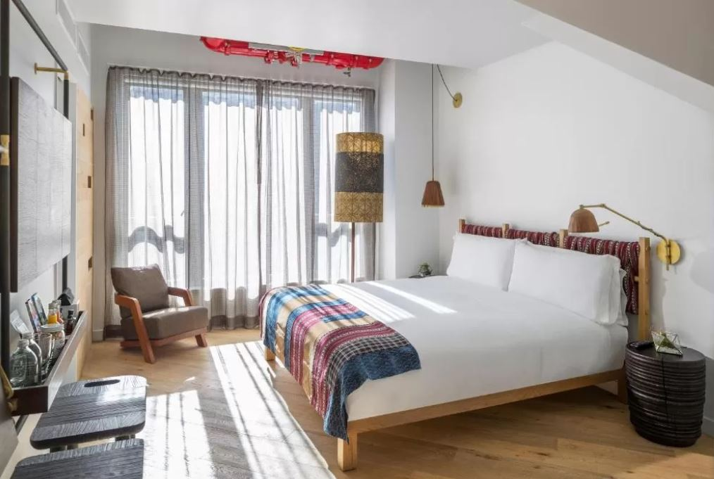 best affordable hotels new york city