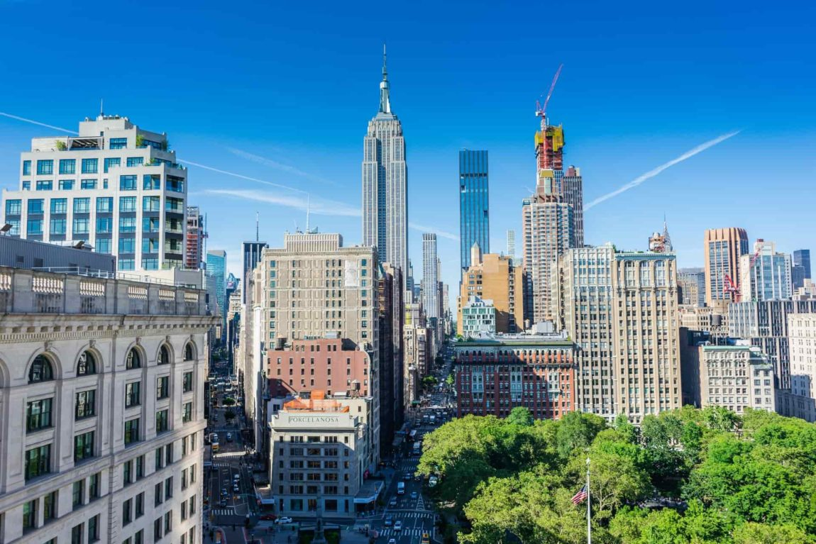 affordable hotels in nyc