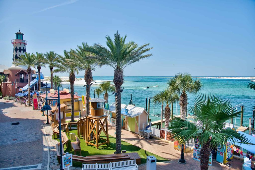 destin florida things to do