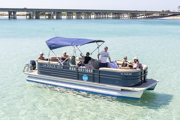 places to go in destin florida
