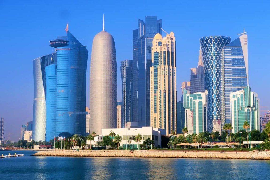 places to visit in qatar