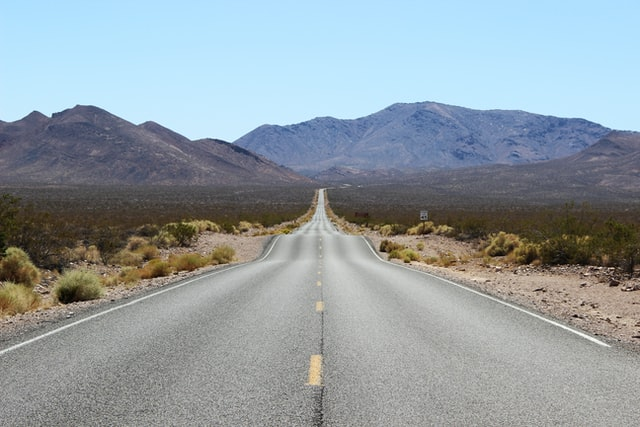 places to visit in california during winter, death valley national park