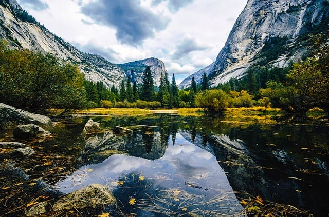 things to do in Yosemite nation park