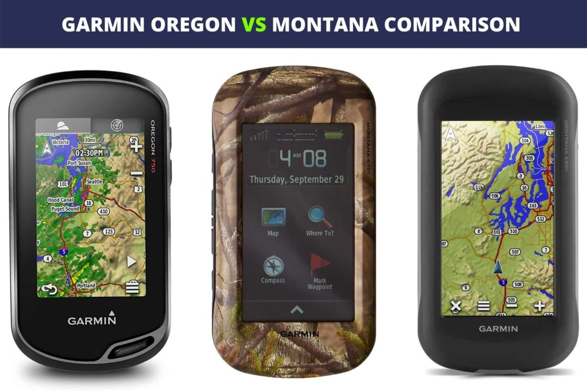 montana vs oregon